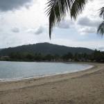 Strand von Airlie Beach