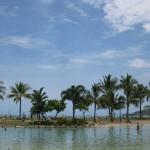 Große Lagune in Airlie Beach