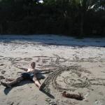 Strand in Cape Tribulation