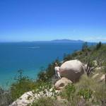 Blick von Magnetic Island