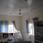 Zimmer im Working-Hostel