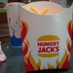 Burgerking, was sonst