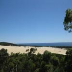 Sanddüne in Fraser Island