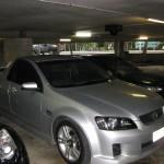 Holden Pickup