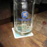 Deutsches Bier in Australien