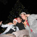 Weihnachtsbaum in Sydney