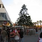Party am Bondi Beach