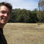 Emu und Ich