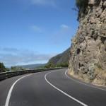 Anfang Great Ocean Road