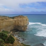 Küste bei den 12-Apostels
