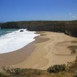 Strand an der Great-Ocean-Road