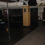 Bar im Hostel