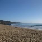 Strand von Lorne