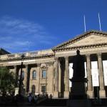 Staatsbücherei Victorias