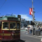 City Circle Straßenbahn