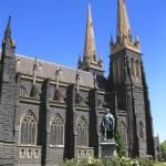 Kirche in Melbourne