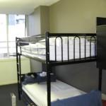 Achtbettzimmer