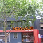 Nomads Industry Backpackers