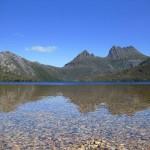 Cradle Mountain Nationalpark