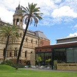 Museum in Adelaide