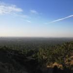 Blick von den Adelaide Hills