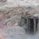 Mine in Glen Osmund
