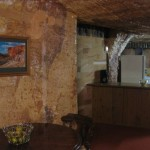 Wohnung in Coober Pedy